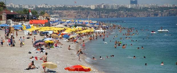 Türkiye'de her yıl bin kişi boğuluyor