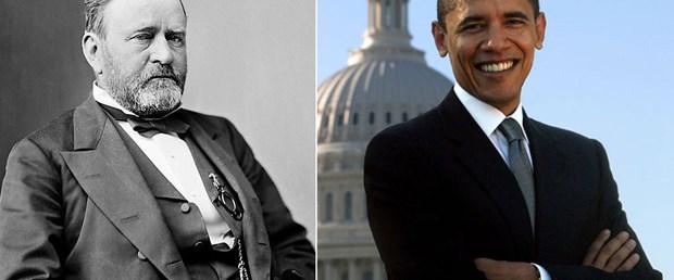 Türkiye'de ilk ABD Başkanı: Grant