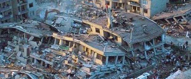 'Türkiye'nin deprem yılı 2035'