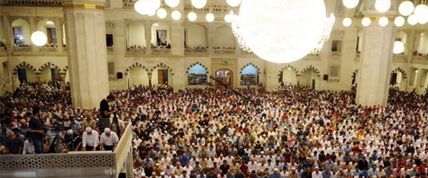 Türkiye'nin en büyük camisi Diyarbakır'a
