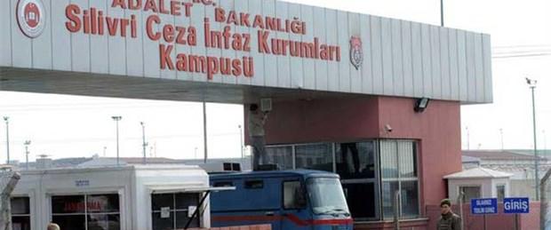 Türkiye'nin en büyük duruşma salonu Silivri'ye