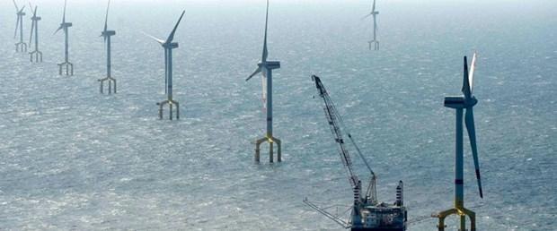 'Türkiye'nin tüm enerjisi doğadan sağlanabilir'