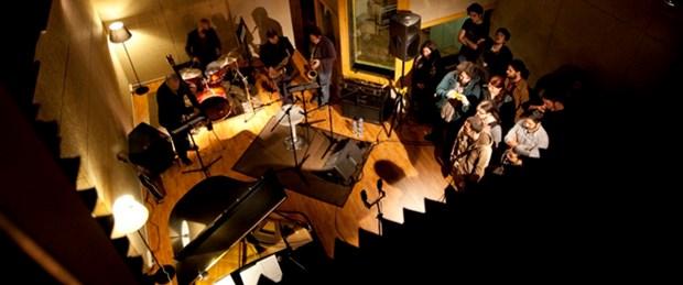 Türkiye'nin yeni ses stüdyosu