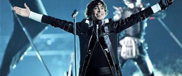 Türkiye'ye Eurovision özrü
