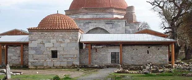 Türkiye'ye iki dalda AB Kültür Mirası Ödülü