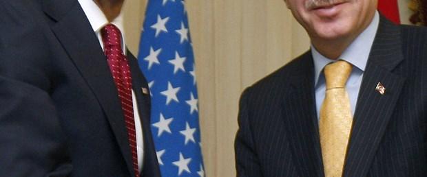 Türkmen: Obama ile bir balayı var