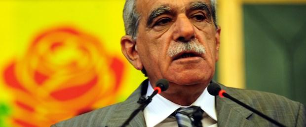 Türk'ten yanıt: Kabadayılık yapmıyoruz