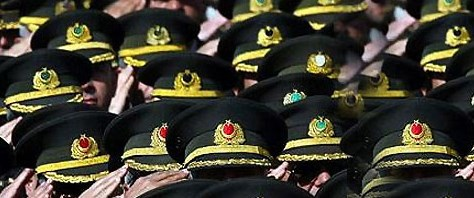 Tutuklu askere maaş müjdesi