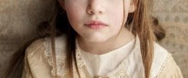 'Twilight'ın vampir çocuğu