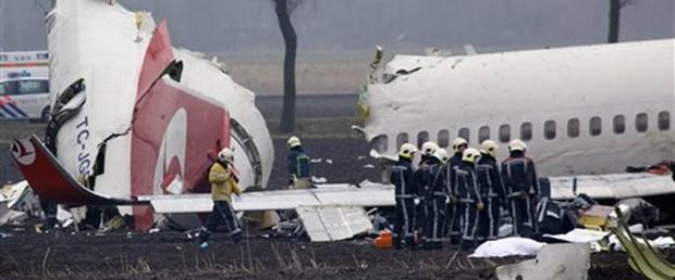 Uçak kazasının sırrını karakutu çözecek