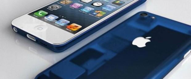 'Ucuz iPhone 2013'te satışa sunulacak'