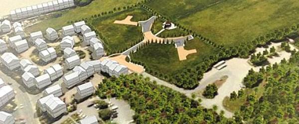 'Uğultulu Tepeler'e 43.5 milyon liralık proje