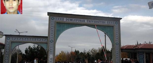 Üniversite öğrencisi bıçakla öldürüldü
