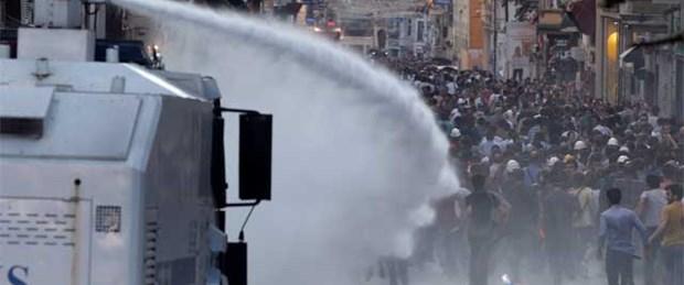 Üniversitelere 'Gezi' genelgesi