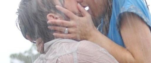 Unutulmaz 50 öpüşme sahnesi
