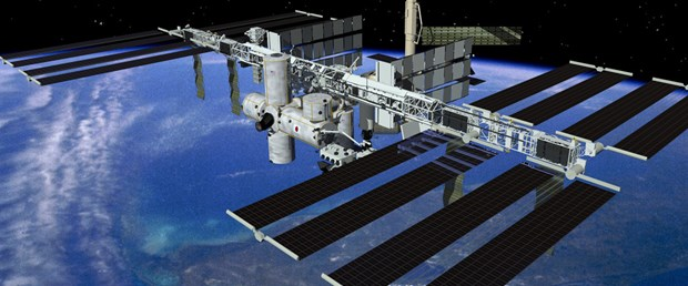 Uzay İstasyonu'nun ömrü kısa olacak