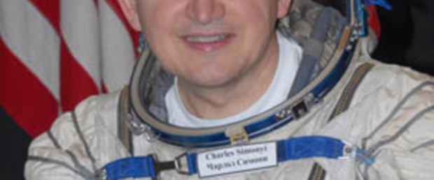 Uzay turisti çarşamba günü dönüyor