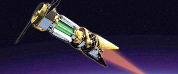Uzaya güneş paneli için Japon atağı