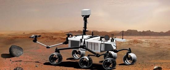 'Uzaya insan değil robot gitsin'