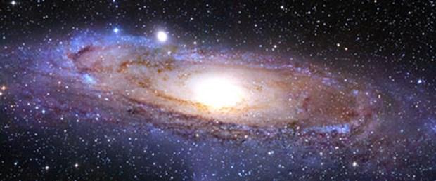 'Uzayda yaşam' iddiası inceleniyor