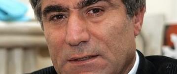 Uzun: Hrant Dink raporlarını bilmiyorum