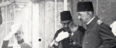 'Vahdettin'in mezarı Türkiye'ye getirilsin'