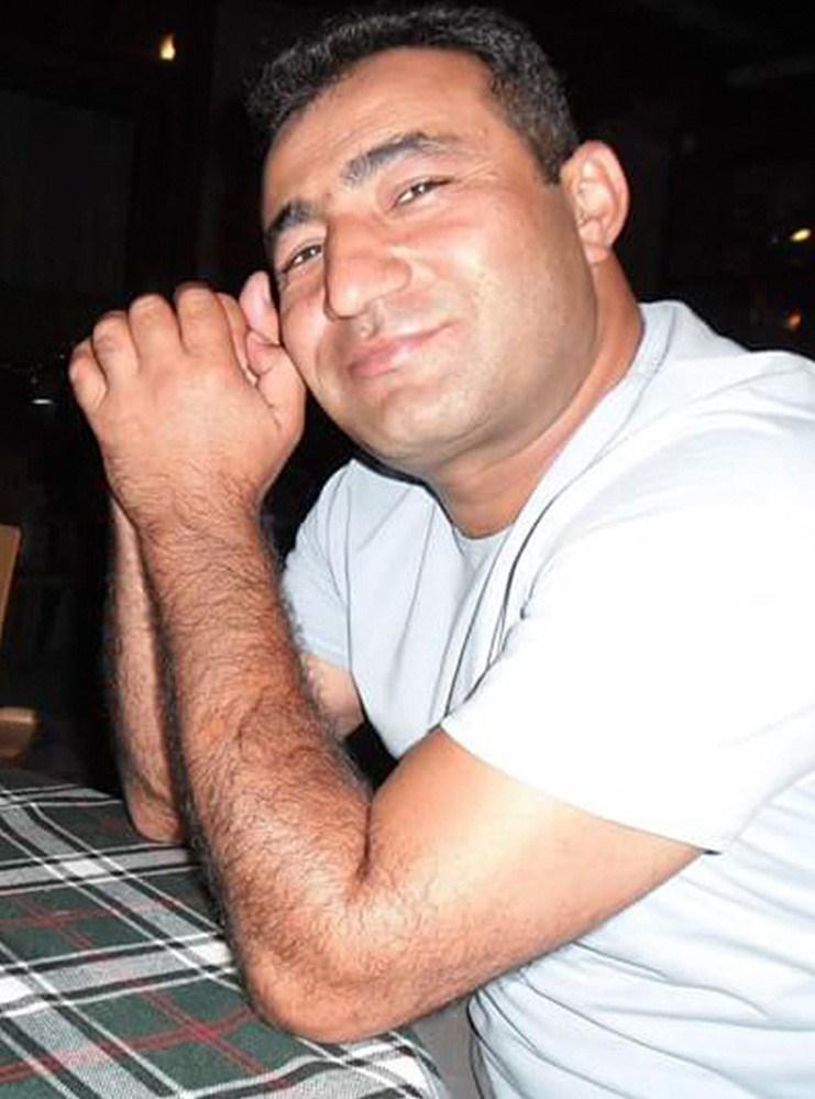 Uzman Çavuş Murat Sarıgül