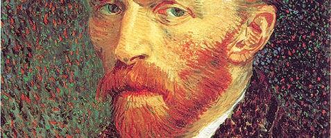 'Van Gogh deli değilmiş'
