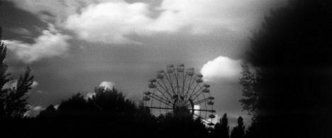Van'da Çernobil'in izi var