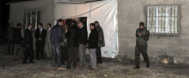 Van'da katliam: Bir evde 5 ceset