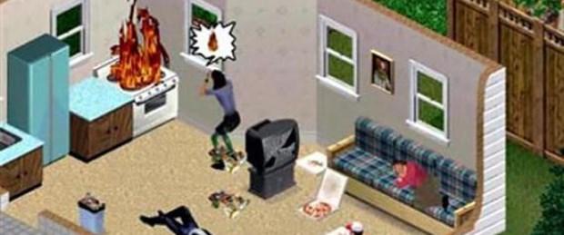 Video oyunları sanat oldu