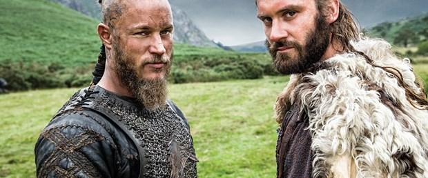 'Vikingler' geri dönüyor