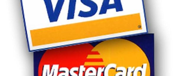 Visa ve MasterCard siteleri de çökertildi!