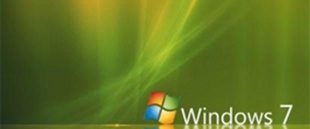 Vista alana Windows 7 bedava