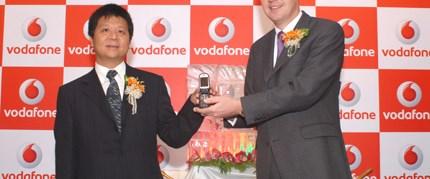Vodafone'un 3G altyapısını Huawei kuracak