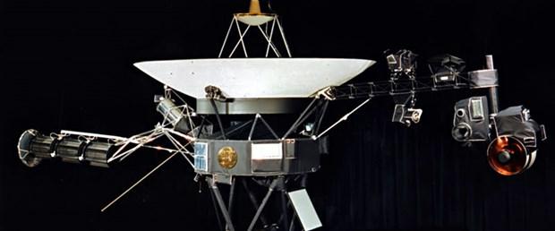 Voyager-1 sınırda