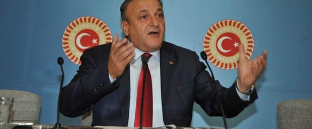 Vural: AKP'ye MHP heyezan, İmralı heyecan