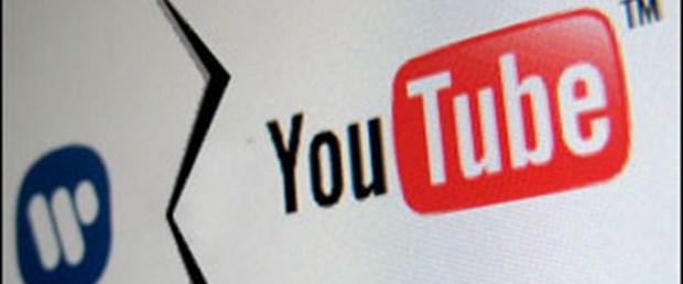 Warner Music - YouTube ortaklığı sona erdi