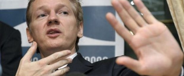 Washington Assange'a dava açacak