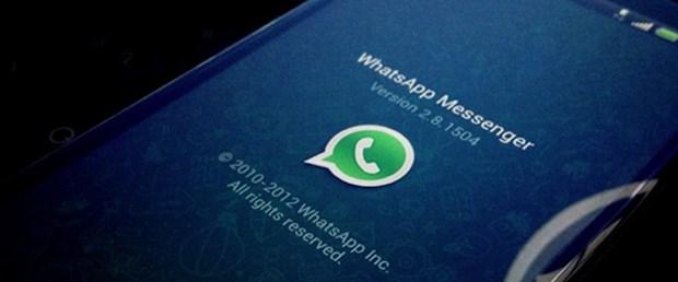 WhatsApp'e Facebook kancası