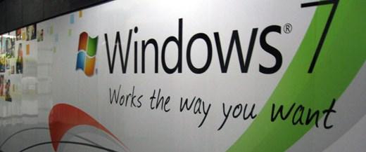 Windows 7, Microsoft'u uçurdu!