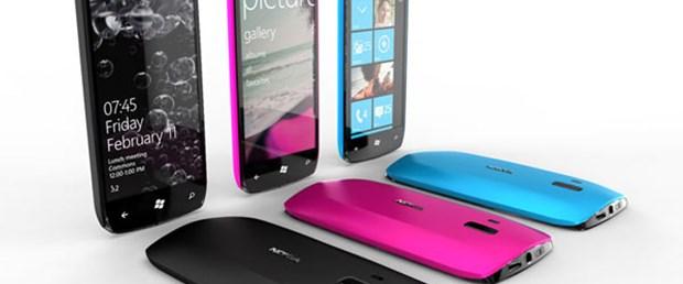 Windowslu ilk Nokia 2011'de gelebilir
