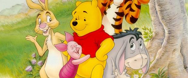 'Winnie The Pooh' çizgi koleksiyonu satıldı