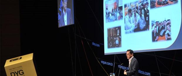 Wong: Alibaba'yı 102 yıl daha yaşatacağız