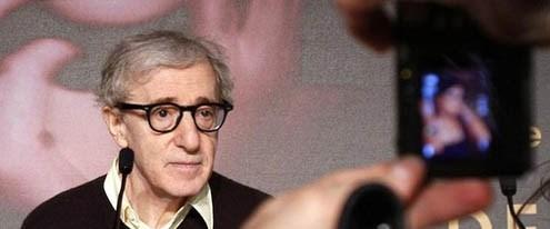 Woody Allen Avrupa turuna devam ediyor