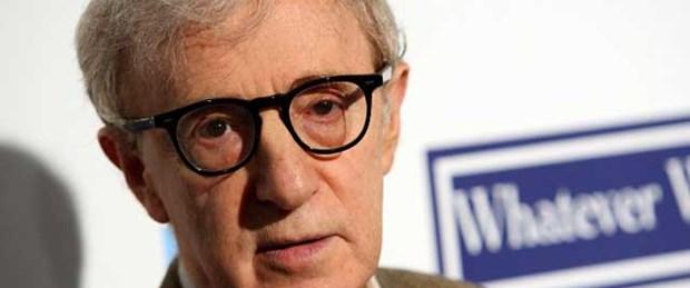 Woody Allen'a Rio'dan teklif