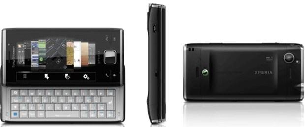 Xperia X2 ve N97 Mini resmileşti