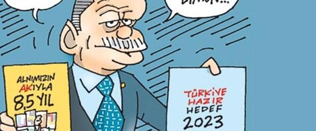 'Ya başkan olacak ya da başbakan kalacak'