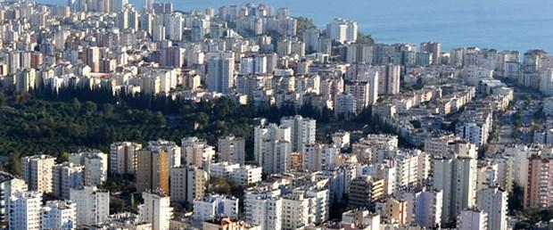 Yabancı yatırımcının tercihi Antalya