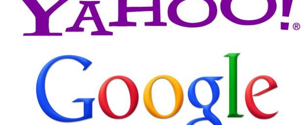 Yahoo rakibiyle beraber çalışacak